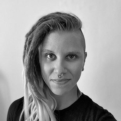 Felicia Wijkander