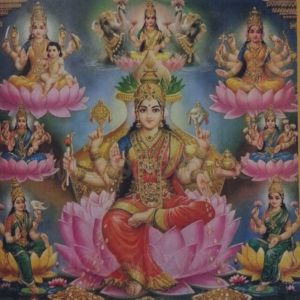 Luck and Abundance in Indian Culture